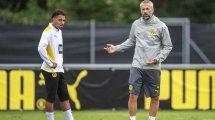 Malen winkt BVB-Debüt im Pokal