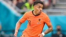 """Kehl stellt Malen vor: """"Sancho-Vergleich unfair"""""""