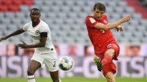 Gehaltsstreit: Müller erklärt sich