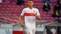 VfB Stuttgart: Zwei weitere Interessenten für Kalajdzic