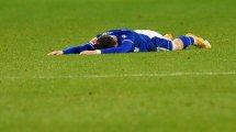 Schalke: Gent und Antwerpen schielen auf Raman