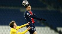 PSG: Neuer Vertrag für Draxler?
