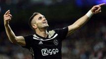 Milan will Tadic