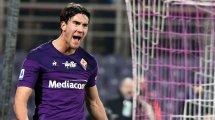 Schalke nimmt Serie A-Stürmer ins Visier