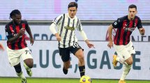 60 Millionen: PSG interessiert sich für Dybala