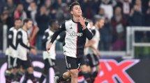 Juve: Dybala vor Verlängerung