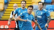 Juve: Dybala-Verlängerung steht bevor