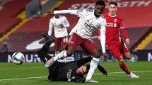 Arsenal: Arteta über Nketiah und Özil