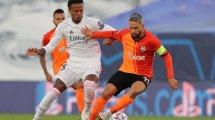 BVB und Bayern interessiert: Militão bei Real auf dem Sprung?