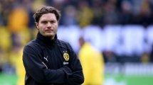 """Terzic: BVB erwartet """"Topangebot"""""""