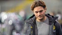 BVB: Reus & Guerreiro vor Comeback