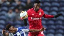 Ligue 1-Klubs rissen sich um Tapsoba
