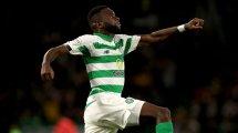 34 Millionen: Everton buhlt um Top-Scorer Édouard