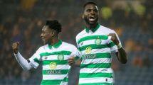 BVB: Edouard für zu leicht befunden?