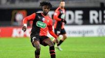 Camavinga: Rennes-Boss kommentiert Bayern-Gerüchte