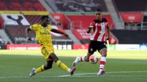 Arsenal: Nketiah auf dem Sprung?