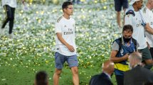 Lazio an James interessiert