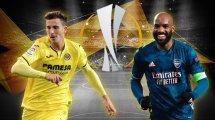 Europa League-Halbfinals: Bei diesen Stars schauen die Topklubs genau hin