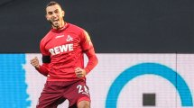 Sevilla denkt an Kölns Skhiri