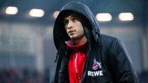 Köln: VfL bei Rexhbecaj am längeren Hebel