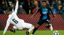 25 Millionen gefordert: Brügge-Stürmer Dennis will in die Bundesliga