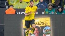 BVB: Cans Rat an Sancho