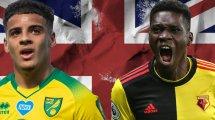 Sonderfall England: Welche Spieler können noch in die Premier League wechseln?