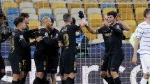 Barça ohne Messi: Der zweite Anzug sitzt