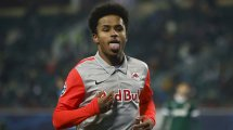 Adeyemi spricht über Bayern-Rückkehr