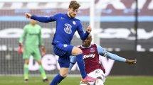 Chelsea-Wechsel: Keine Reue bei Werner