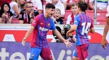 Barça: Die 10-Millionen-Frage um Demir