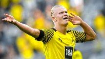 BVB: Neue Details zur Haaland-Vereinbarung