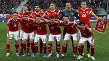 Russland sucht neuen Nationaltrainer