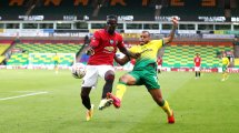 Bailly verlängert in Manchester