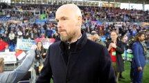 Vor Ajax-Verlängerung: Fünf Bundesligisten klopften bei ten Hag an