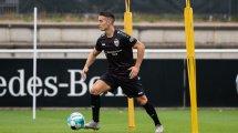 VfB: Thommy heiß begehrt