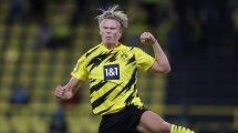 BVB - Gladbach 3:0 | Die Noten zum Spiel