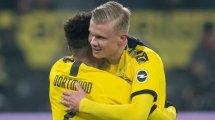 Bericht: BVB bastelt an neuer Haaland-Klausel