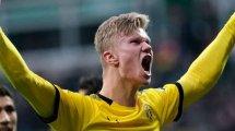 Bericht: BVB weist Real in die Schranken