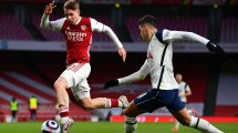 Arsenal: Smith Rowe vor Verlängerung
