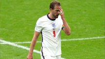 Kane fehlt gegen City   Tottenham bleibt unnachgiebig