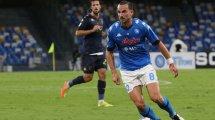 Ruiz: Die Spur führt zu Atlético