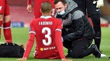 FC Liverpool: Schicksalswoche ohne Fabinho