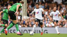Fulhams Carvalho weckt Interesse von Topklubs