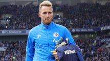 Fährmann zurück im Schalke-Training