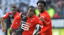 Maouassa: Gladbach startet Gespräche mit Rennes