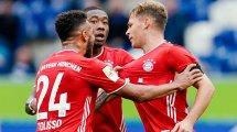 Kimmich bis 2021 raus: Bayerns Optionen