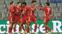 Bayern - Salzburg 3:1 | Note 1 für Neuer – Richards schwach