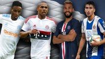 Bayerns verrückter Transfer-Endspurt: Masse statt Klasse