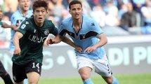 Gerücht: Bayern erkundigt sich nach Luiz Felipe